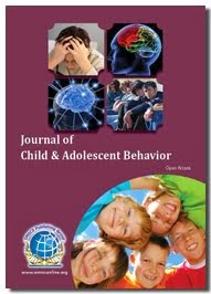 <b><b>Supporting Journals</b></b><br><br><b>Journal of Child and Adolescent Behaviour </b>