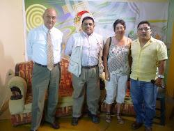 CAP: Proyecto Público Privado Parque Norte Piura