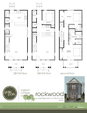 Rockwood Floor Plan