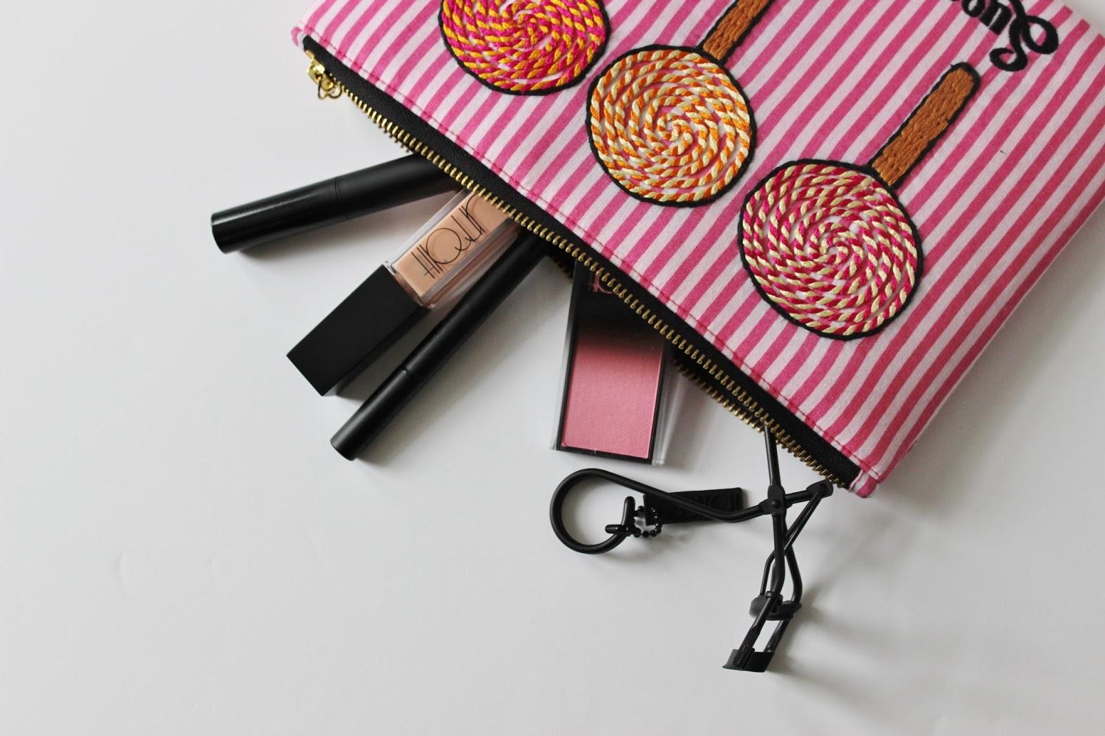 Surratt makeup