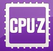 Free Download CPU-Z info