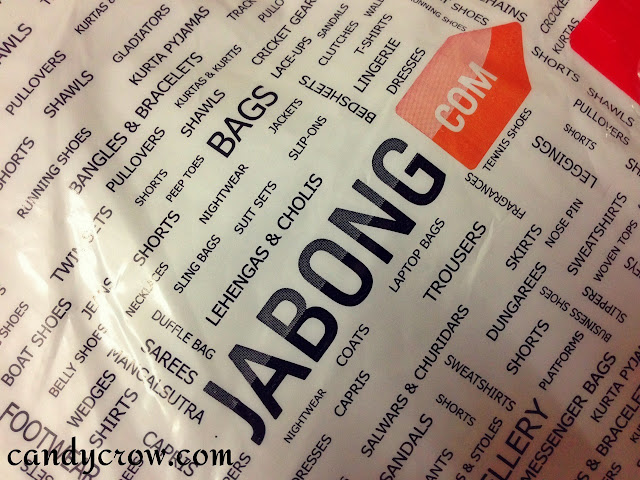 Jabong.com Shopping Review