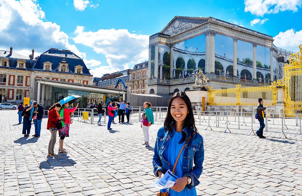 Palace of Versailles, Paris Trip, Europe trip