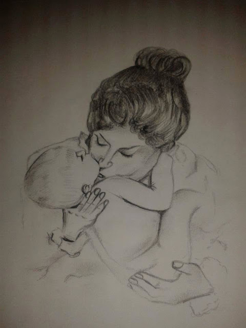 Mother's love - Selfless Love