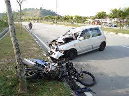 atlet sukma maut, gambar atlet sukma, atlet sukan malaysia kemalangan, gambar Nur Muhamad Basri, atlet sukma malaysia, kemalangan kereta dan motor, gambar kereta langgar motor, gambar kemalangan malaysia