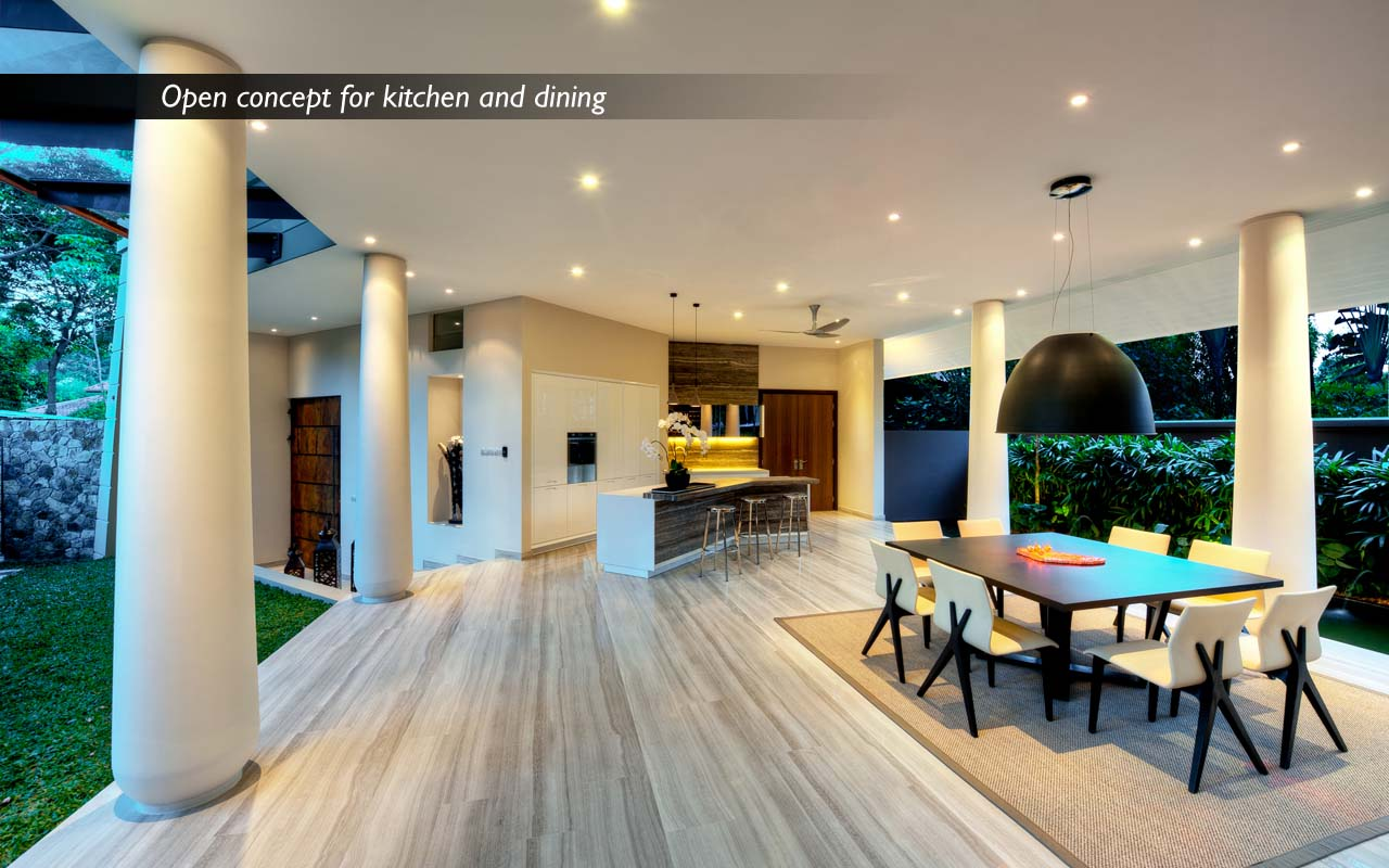 Malaysia property review and new launches updates new for Modern house quintet