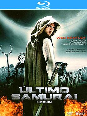 Filme Poster Último Samurai BDRip XviD Dual Audio & RMVB Dublado