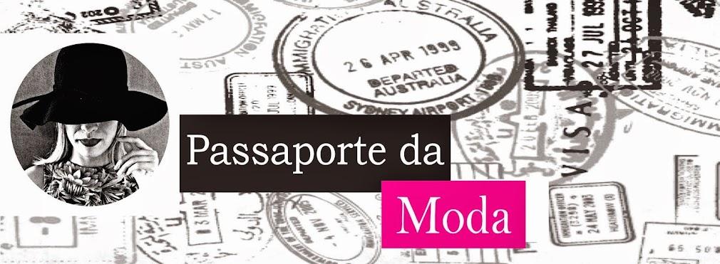 Passaporte da Moda