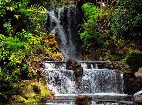 Tempat Wisata Di Bandung : Pemandian Air Panas Ciater