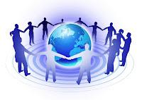 Mais de 1 bilhão de pessoas usam redes sociais.