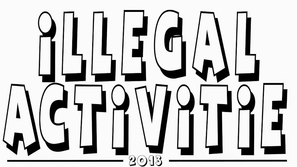Illegal activitie