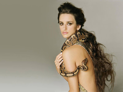 Penelope Cruz Wallpape