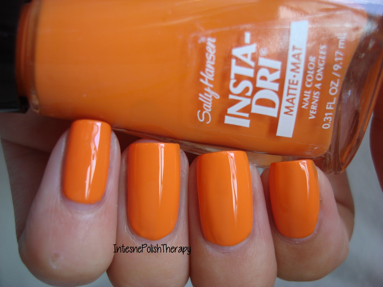 Sally Hansen - Pumpkin Queen