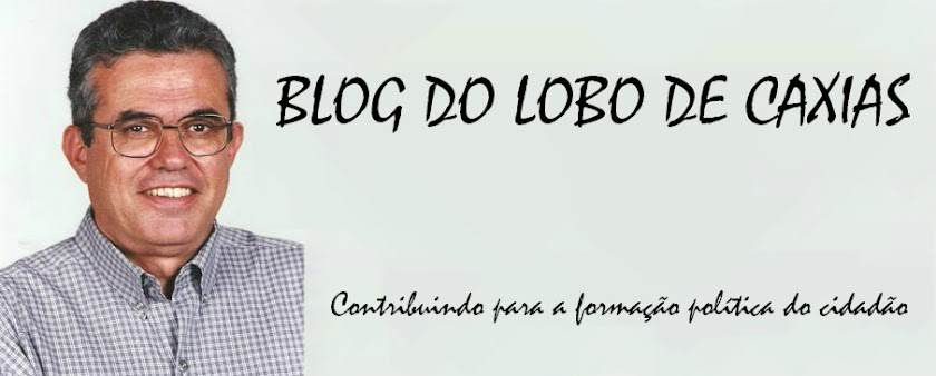 Blog do LOBO de Caxias