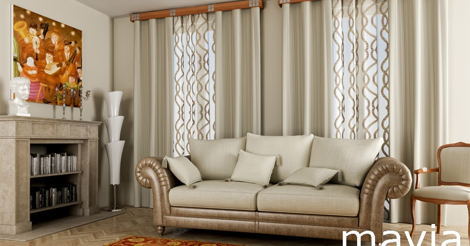 Arredamento di interni living room 3d interior design for Complementi arredo salotto