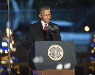 buongiornolink - San Bernardino, Obama risponde all'Isis Non ci lasceremo terrorizzare