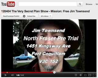 FreeJimJailAddress2 FREE JIM TOWNSEND FB VIDEO PLEASE SPREAD THE WORD!