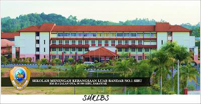 SMK Sekolah Menengah Kebangsaan Luar Bandar No.1 Sibu, Sarawak