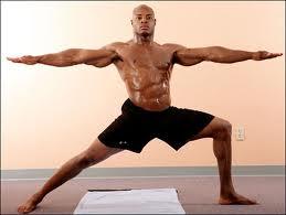 Con este Yoga saldras como nueva