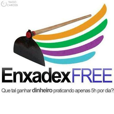 enxadex free telex free