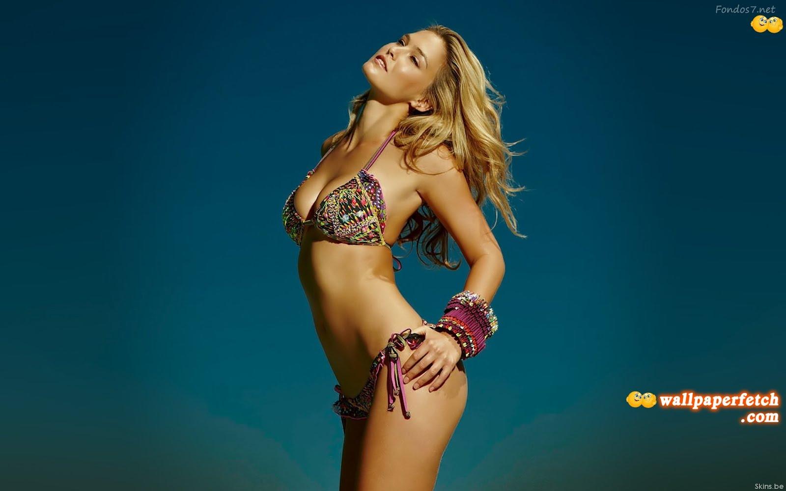 Model Bar Refaeli. Bar Refaeli Body Paint. View Original . [Updated on ...