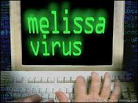 Virus Melissa