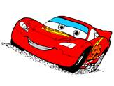 Colorir Disney Pixar Cars