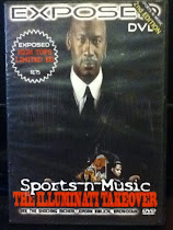 EXPOSED: Sports & Music  DVD