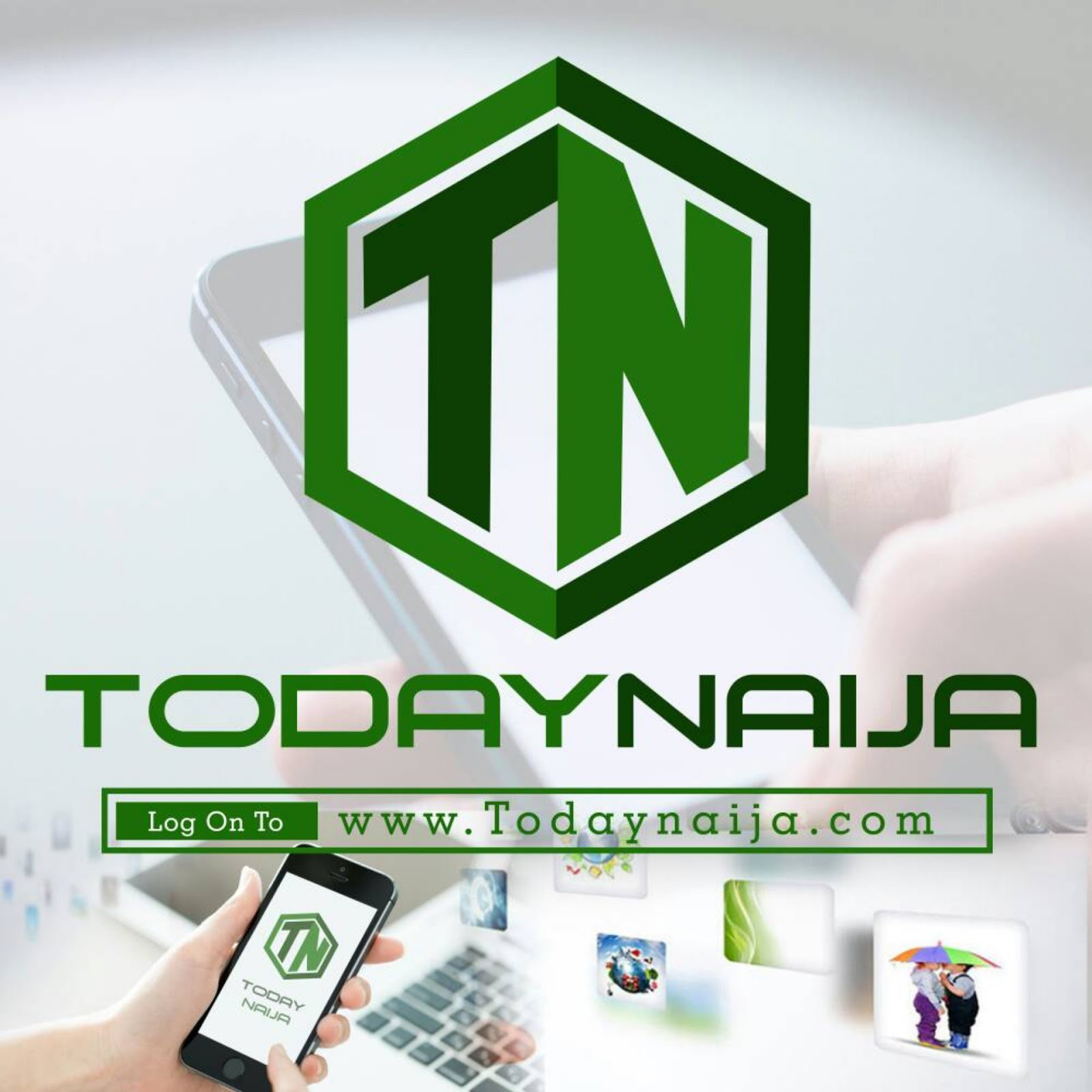 Today Naija Blog