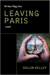 Pre-order Leaving Paris