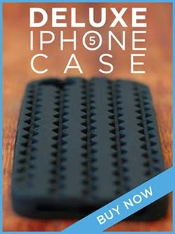FIRESTONE iPHONE CASES