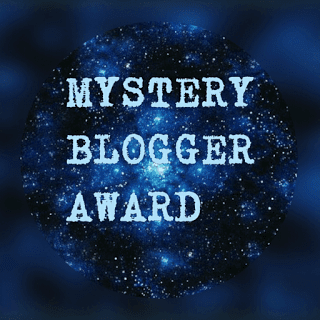 My Award - 2017!