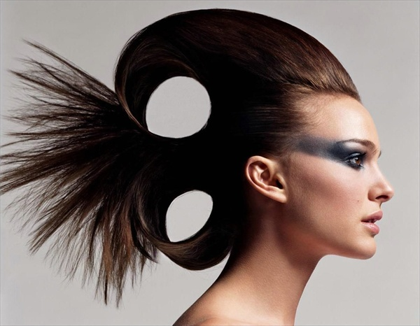 Fashion Models Hairstyle Pictures ~ New Long Hairstyles