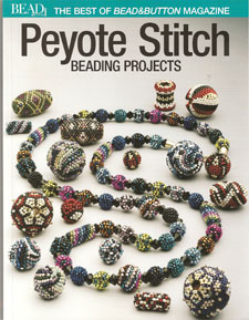 *PEYOTE STITCH-BEADING PROJECTS*