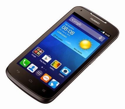 Harga Huawei Ascend Y520 Terbaru 2015