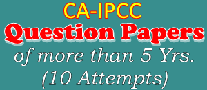 IPCC Question Papers