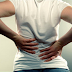 What causes an aching back?