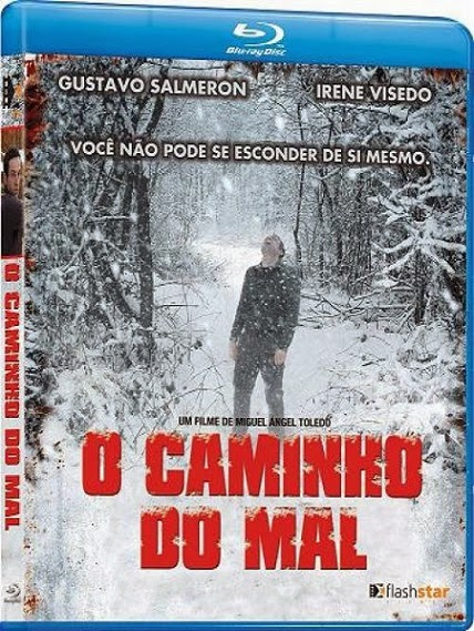 Download - O Caminho do Mal - Dual Áudio (2013)