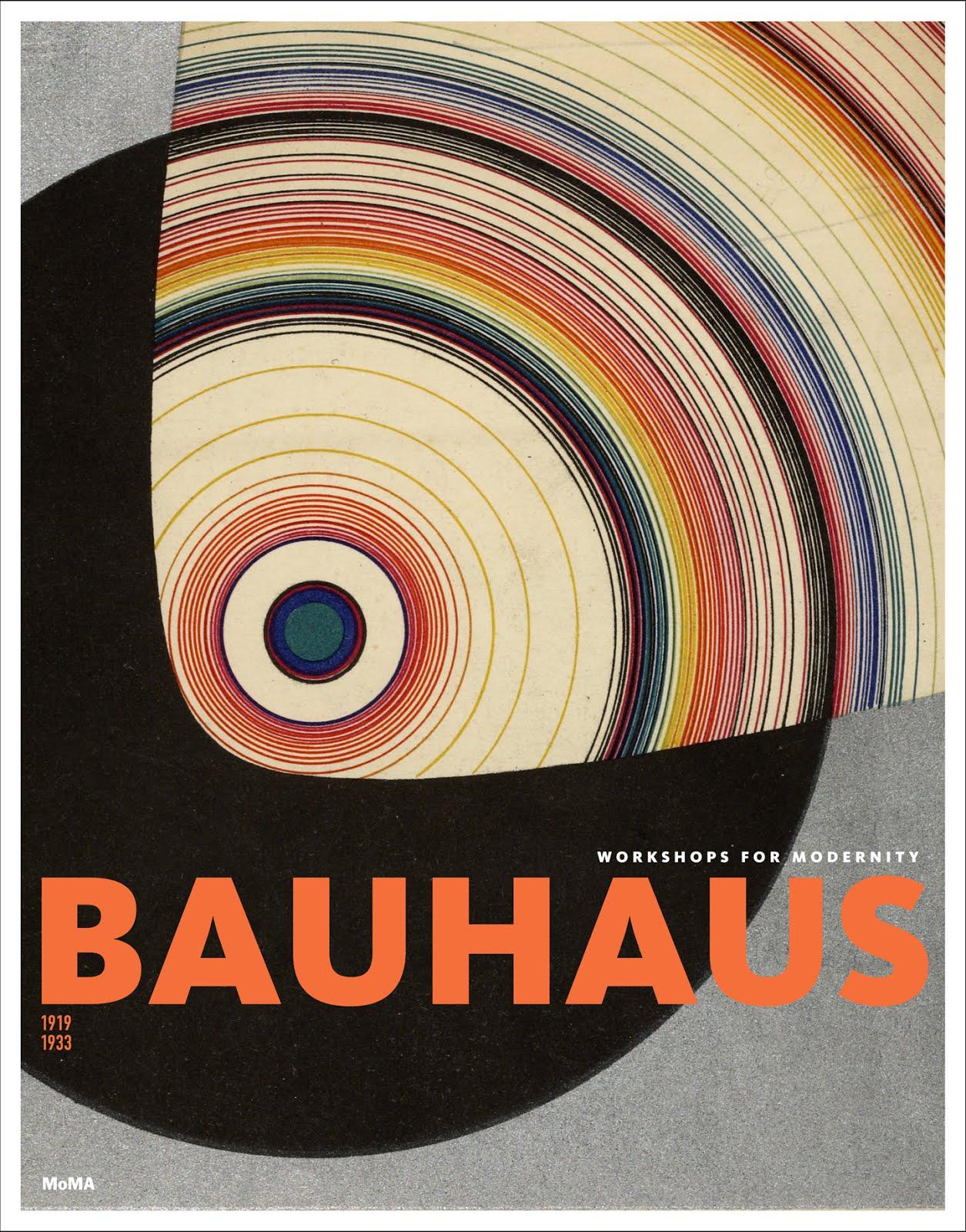 """DOCUMENTAL: """"Bauhaus. El mito de la modernidad""""  y Disertación a cargo de Marcelo Gutman"""
