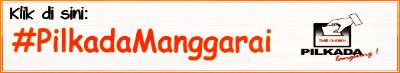 Informasi Pilkada Manggarai 2015