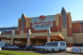 Been to Resorts World Casino? Share your experiences!