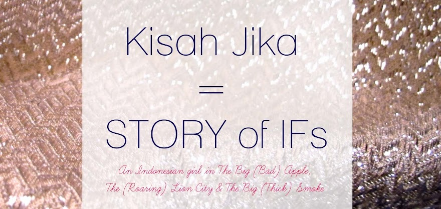 Kisah Jika - Story of Ifs