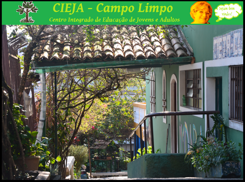 CIEJA Campo Limpo