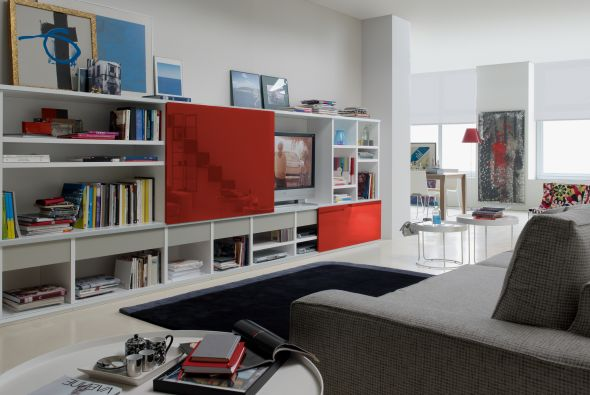 Decoraci n de interiores decora tu estancia con estilo for Decora tu apartamento