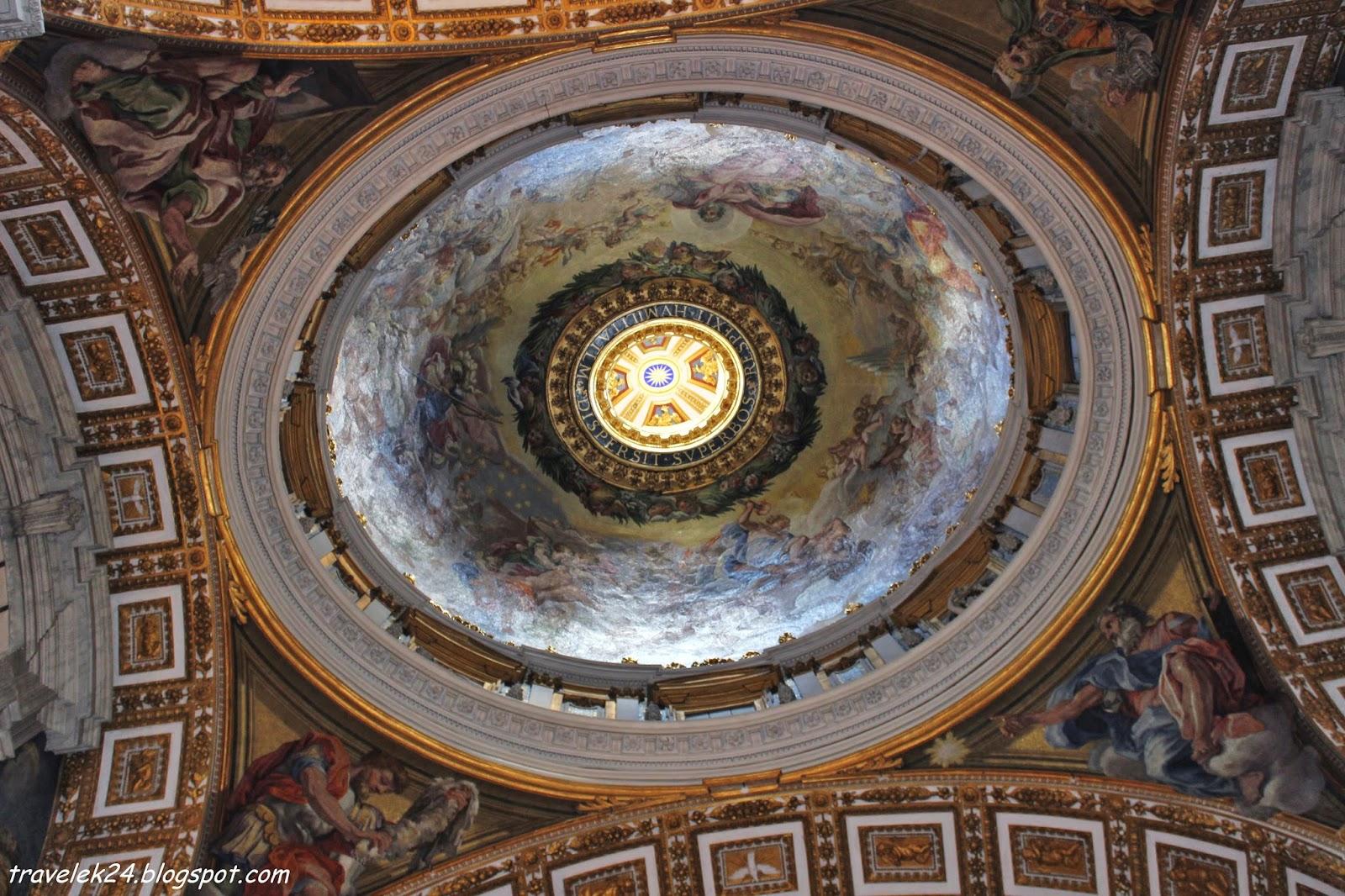 Rzym Watykan
