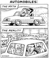 carro: mito e realidade