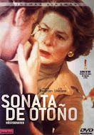 SONATA DE OTOÑO (Ingmar Bergman, 1967): De madres e hijas.