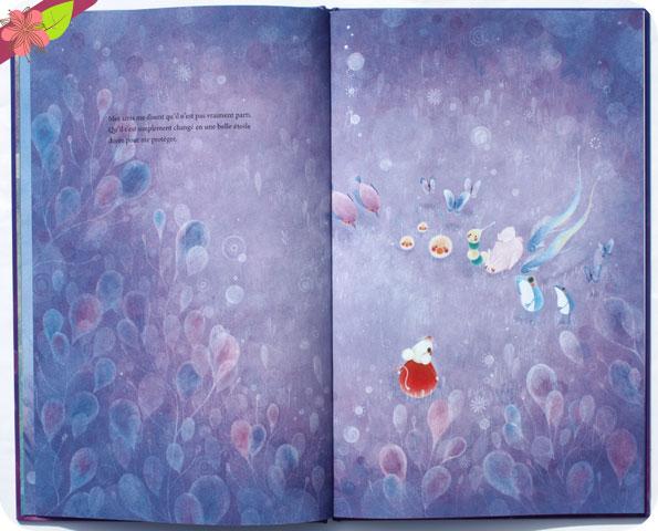 Où est mon étoile ? de Satoe Tone - nobi nobi !