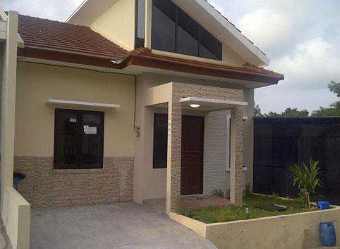 Rumah Dijual Atau Dikontrakkan Perumahan Villa Setiabudi Semarang