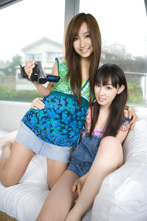 фото юных епонок